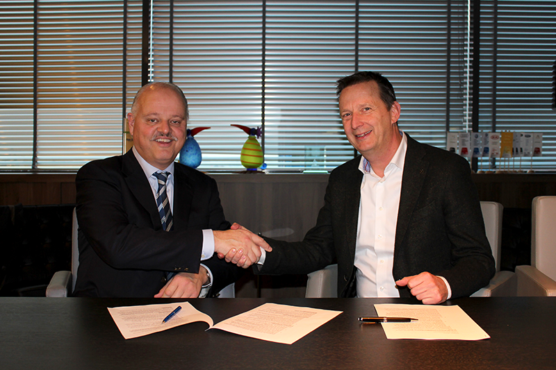 International Car Lease Holding neemt Lease Performance over
