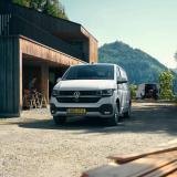 Transporter veiligste bestelwagen volgens Euro NCAP