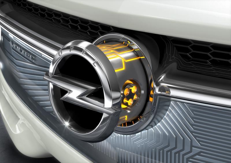 Opel en elektrisch: alle modellen geëlektrificeerd in 2024