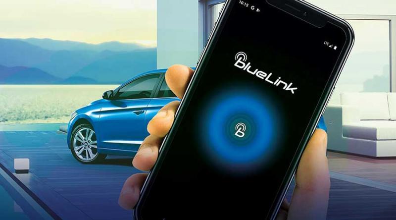 Een app voor uw Hyundai
