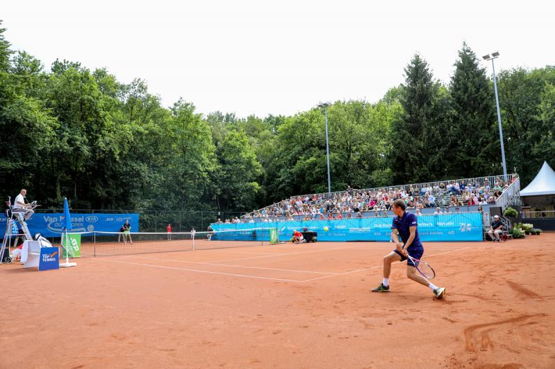 Ticketverkoop van start voor Van Mossel Kia Dutch Open