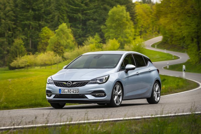Opel noteert grootste CO2-reductie