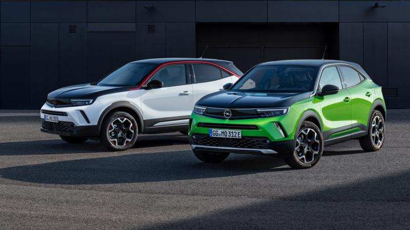 Nieuwe Opel Mokka: Pure Passie!