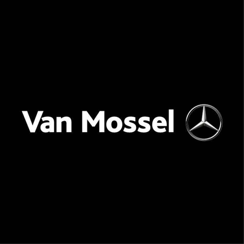 Van Mossel nu ook Mercedes-Benz dealer in Belgie