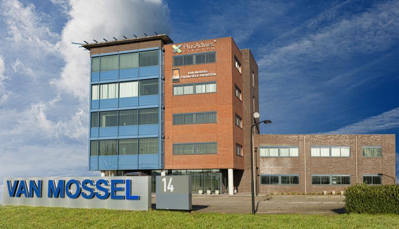 Activiteiten Ford Luijbregts Valkenswaard overgenomen door Van Mossel