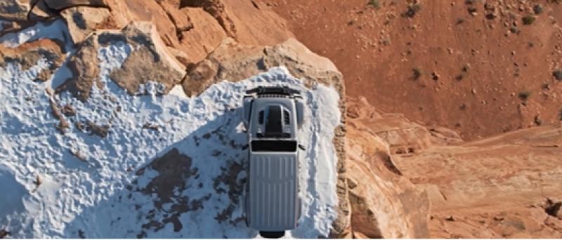 De Jeep Wrangler 4xe